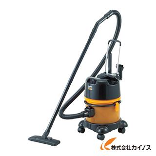TRUSCO 業務用掃除機 乾湿両用 1100W TVC-134A