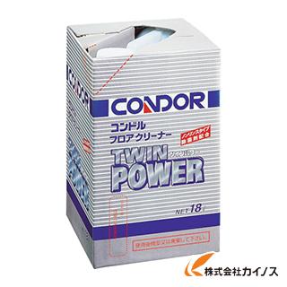 コンドル (床用洗剤)フロアクリーナー ツインパワー 18L C301-18LX-MB