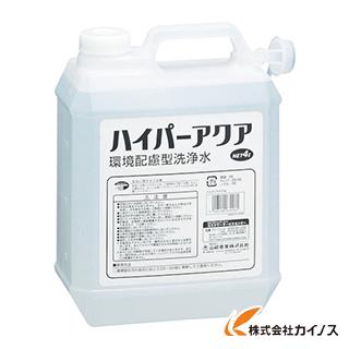 コンドル (洗剤)ハイパーアクア 4L CH560-040X-MB