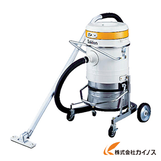 スイデン 万能型掃除機(乾湿両用クリーナー集塵機)100V SV-S1501EG