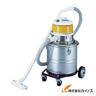 スイデン 万能型掃除機(乾湿両用バキューム集塵機クリーナー)単相200V SGV-110A-200V