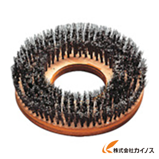 コンドル (ポリシャー用ブラシ)ワイヤーブラシ 16インチ E-12-16