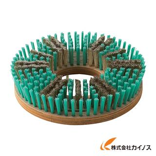 コンドル 真鍮トーロンブラシ♯12 E-150