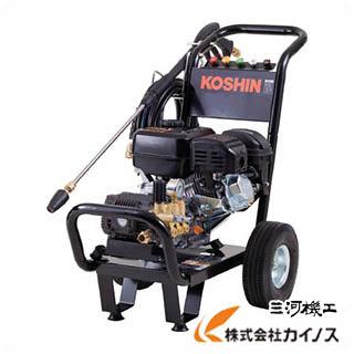 工進 エンジン式高圧洗浄機 JCE-1510UK 【最安値挑戦 激安 通販 おすすめ 人気 価格 安い】