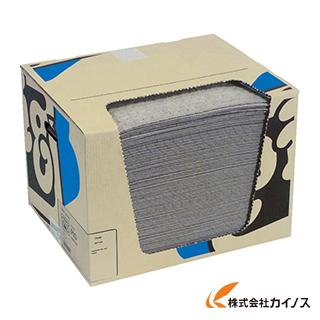 pig 油専用ピグブラウンマット ヘビーウェイト ミシン目入り (100枚/箱) MAT540A