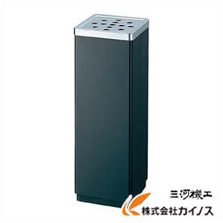 コンドル (灰皿)スモーキング YS-106B消煙 黒 YS-55L-ID-BK