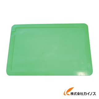 DIC ラバーマット グリーン RM-1200GD 613mm×1215mm RM-1200GD