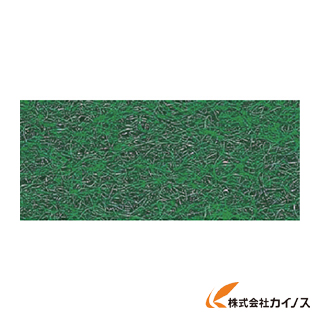 ワタナベ パンチカーペット グリーン 防炎 182cm×30m CPS-703-182-30