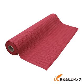 トーワ ダイアマットグリッド 920mm幅x10m 赤色 DMGRA-9203