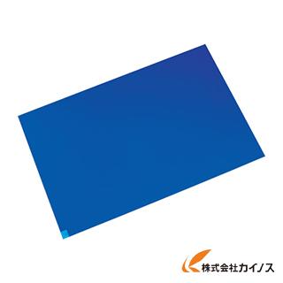 メドライン マイクロクリーンエコマット ブルー 600×1200mm M6012B