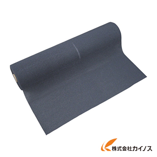 トーワ 耐油ダイヤマットGH 920mm×10m ブラック DMGH-9267