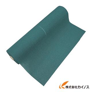 トーワ 耐油ダイヤマットGH 920mm×10m グリーン DMGH-9268