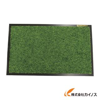 コンドル (屋内用マット)ロンステップマット #15 R8 緑 F-1-15 GN