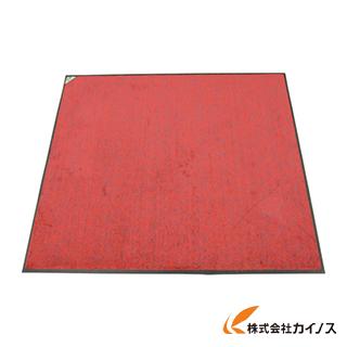 コンドル (吸水用マット)ECOマット吸水 #7 赤 F-166-7 R