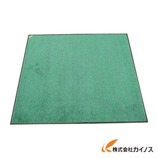コンドル (吸水用マット)ECOマット吸水 #15 緑 F-166-15 GN