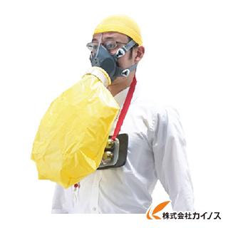 シゲマツ 火災避難用保護具ダッシュ10 EBA10-2