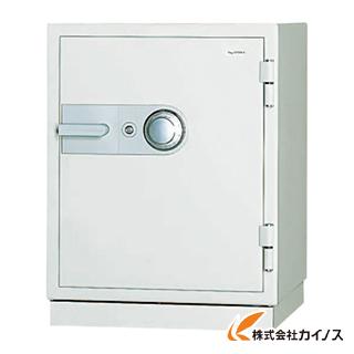 絶妙なデザイン キング ストロングシリーズ 耐火金庫 店 カイノス KCJ51-2D:三河機工-DIY・工具
