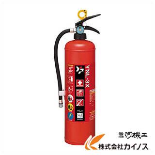 ヤマト 中性強化液消火器3型 YNL-3X