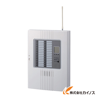 竹中 多チャンネル受信ユニット(4周波切替対応型) RXF-3000A