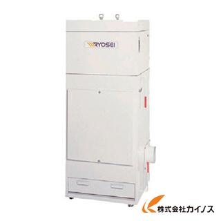 卸売 手動ちり落とし方式 RSV-522B:三河機工 店 2馬力 カイノス 集塵機 リョウセイ-DIY・工具