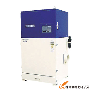 【特価】 淀川電機淀川電機 トップランナーモータ搭載無接点タイマー式集塵機(1.5kW) PET150P-60HZ, えひめけん:992532b7 --- askamore.com