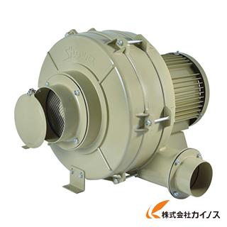 昭和 電動送風機 多段シリーズ(0.4kW) U75-H2