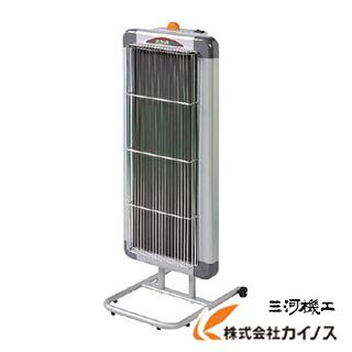 静岡 遠赤外線電気ヒーター 単相200V 2.0kW WPS-20S