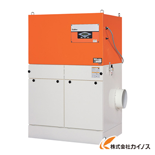 スイデン 集塵機(集じん装置)自動塵落し2.2kw3馬力50Hz SDC-L2200BP3-5