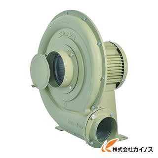 昭和 高効率電動送風機 高圧シリーズ(3.7kW-400V)KSB-H37-40 KSB-H37-400V-50