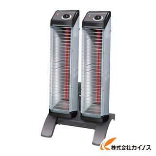ダイキン 遠赤外線セラムヒート(床置スリム/ツイン)電源コード・スタンド別売 ERK30ND