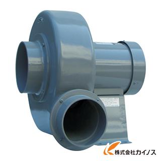 淀川電機 IE3モータ搭載電動送風機(エアホイル型 低騒音型)LA6TBP LA6TBP