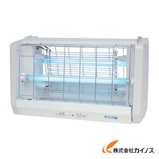 朝日 電撃殺虫器 屋内用 15W 2灯式 A-15