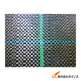 ワイドクロス防草シ-ト BG1515-1X100 グリーン BG1515-1X100
