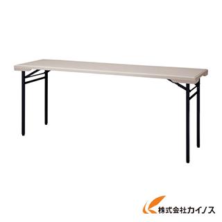 TRUSCO ブローテーブル 1800X500XH700 下棚無 TPET-1850N