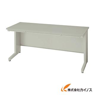 大人気新品 平デスク カイノス NEDH147F-AWH:三河機工 店 【廃番】ナイキ-DIY・工具