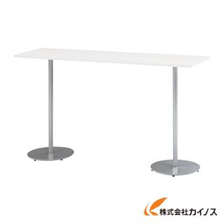 イトーキ ハイテーブル(角型)1800X500X1000 TRA-185HH-Z598