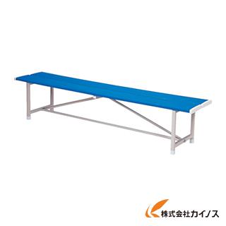 ノーリツ ベンチ(背なし) 青 RBN-1800 B