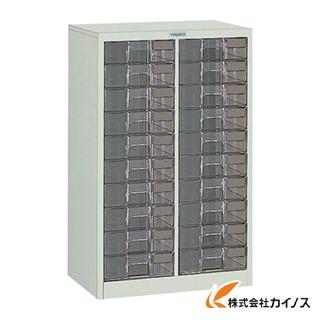 TRUSCO カタログケース 深型2列10段 600X400XH880 B2C10