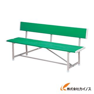 格安SALEスタート! GN:三河機工 緑 ノーリツ RBA-1500 店 カイノス ベンチ(背付)-DIY・工具
