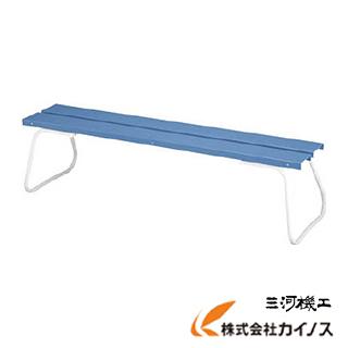 コンドル (屋外用ベンチ)樹脂ベンチ 背なしECO NO1500 YB-96L-PC