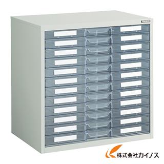 TRUSCO マップケース A2X12段 696X480XH700 LA2-1W12