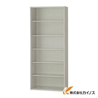 【あす楽対応】 店 ナイキ NW-0918N-AW:三河機工 カイノス オープン書庫-DIY・工具