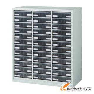 TRUSCO U型壁面書庫 カタログケース 引出B4 深X36 W色 URW-1132B