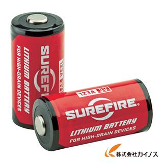 SUREFIRE バッテリー400個(1ケース)SF400-BULK シュアファイア シュアファイヤー 【最安値挑戦 激安 通販 おすすめ 人気 価格 安い おしゃれ 】