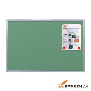 TRUSCO エコロジークロス掲示板 600X900 グリーン KE-23SGM