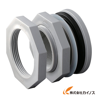 公式 100A スイコー FKM PE:三河機工 店 カイノス PEフィッティング-DIY・工具