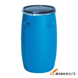 サンコー プラドラムオープンタイプPDO200L-1 青 SKPDO-200L-1-BL