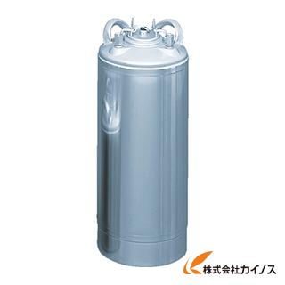 ユニコントロールズステンレス加圧容器 TM18SRV