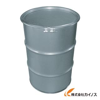 【お得】 KD-100B:三河機工 カイノス ステンレスドラム缶オープン缶 JFE 店-DIY・工具