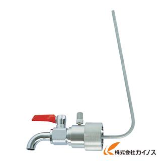 アクアシステム 一斗缶用コック (油・オイル・洗剤)40mm専用 BVA-40I